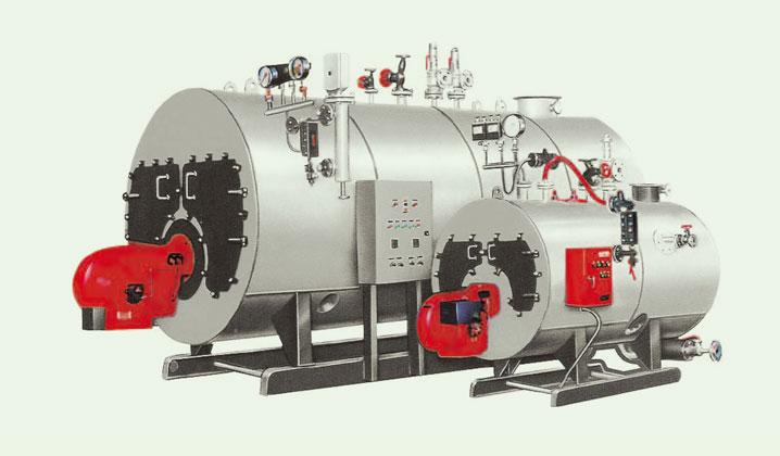Oil(Gas)-fired Steam/Hot Water Boiler-CHANGZHOU ZONGYAN HEATING ...